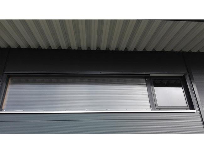 Bevorzugt Licht und Fenster | Dausch Hallen IC47